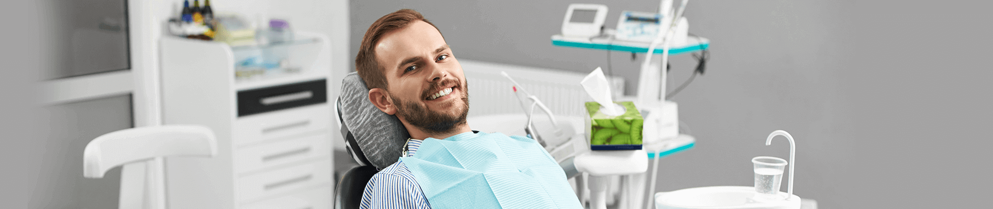 Sedation Dentistry in Margate, QLD